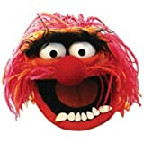 The Muppets Party - Animal Face Mask