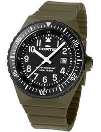 Fortis Colors C06.704.10.185.2 Reloj de Pulsera para hombres Pulsera intercambiable