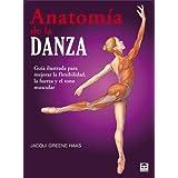 Anatomía de la danza (En Forma / in Shape)
