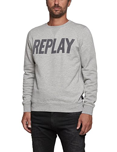 Replay Herren Sweatshirt M3290 .000.21842