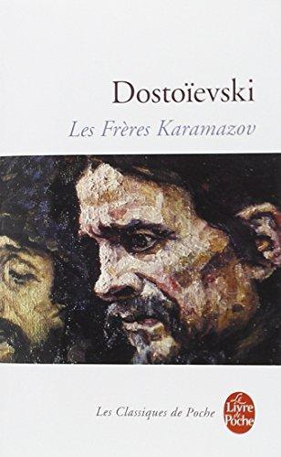 Les Frères Karamazov (Ldp Classiques) par Fedor Mikhaïlovitch Dostoïevski