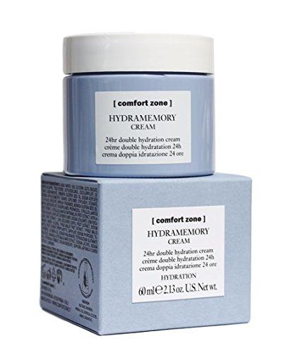 Comfort Zone - Hydramemory Cream 24H - Crème Nourrissante Hydratation Prolongée
