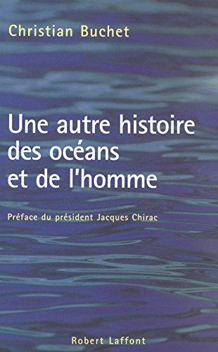 Horizon Mer, une autre histoire de l'homme et des ocans