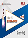 #5: DRDO, ISRO 2019: Mechanical Engineering - Previous Years Solved Papers
