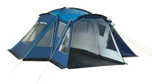 Brunner 0103097N PUEBLO 5 Tenda da campeggio