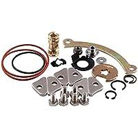Eleganantamazing KKK K03 / K04 Turbo Kit de reparación Kits de reconstrucción Turbocompresor Herramienta ...