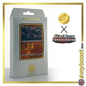 my-booster-SM04-UK-53HR/111 Cartas de Pokémon (SM04-UK-53HR/111)