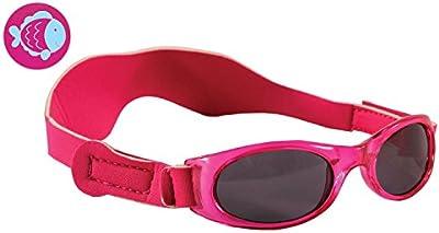 Luvable Amigos bebé niñas gafas de sol