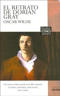 El retrato de Dorian Gray par Oscar Wilde