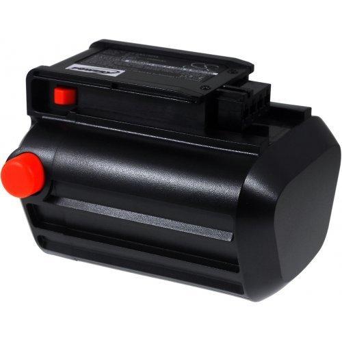 Premium Powerakku für Akku-Hochentaster/-Baumschere Gardena TCS Li-18/20, Li-Ion, 18V