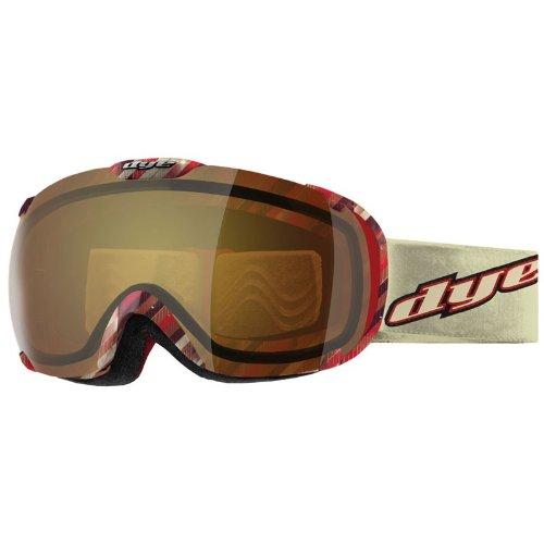 Dye Snow Goggle T1 DTS Slice - Skibrille / Snowboardbrille