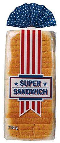 Gutes aus der Bäckerei Sandwich , 750 g