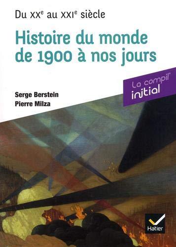 Initial - Histoire du XXe siècle - compil prépa concours