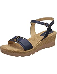 BATA Women's Aguilera Fashion Sandals