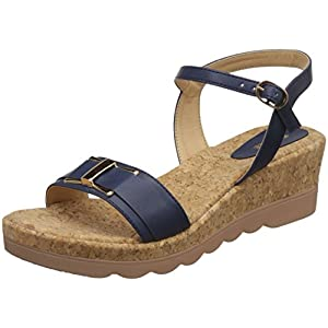 BATA Women's Aguilera Fashion Sandals