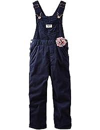 OshKosh B'Gosh - Jeans - Bébé (fille) 0 à 24 mois bleu bleu foncé