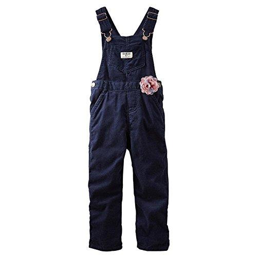 Clothing, Shoes & Accessories Tolle Original Baby Latzhose Von Oshkosh Größe 12m 74 80 Latest Technology Bottoms