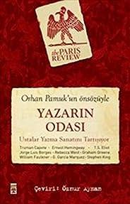 YAZARIN ODASI