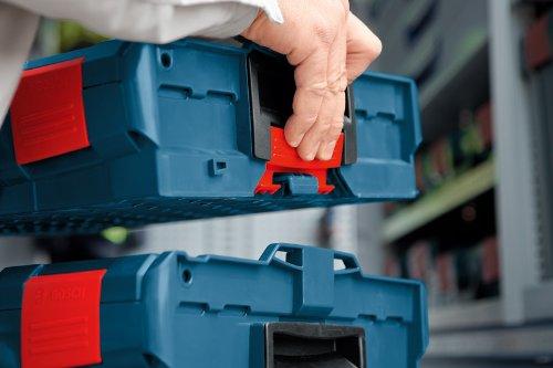 BOSCH L-Boxx 102 Set, 12-teilig, 445 x 357 x 117 mm, 2608438022 - 8