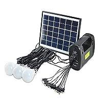 Solar generator 6V 4A