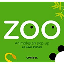 Zoo. Animales En Pop-Up (Libros Para Curiosear)