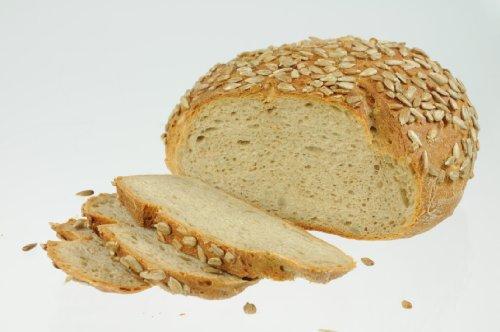 Sonnenblumenkernbrot – Brotbackmischung – 1 kg - 3