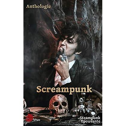 Screampunk (Fragments de Lune)