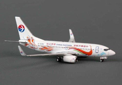 phoenix-china-eastern-737-700-1-400-orange-peacock-b-5293-by-phoenix-diecast