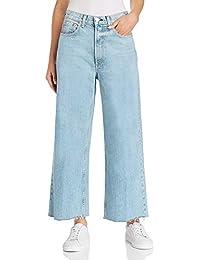 selezione migliore 0f4cb 7af76 Amazon.it: pantaloni vintage donna - 40 / Donna: Abbigliamento