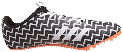 adidas Sprintstar Chaussures De Course Pointes - Noir Black