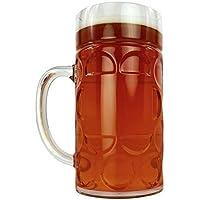 2 Pint German Beer Stein - Single