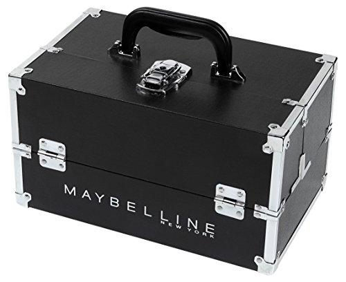 Maletín de maquillaje Maybelline New York (con contenido), una unidad