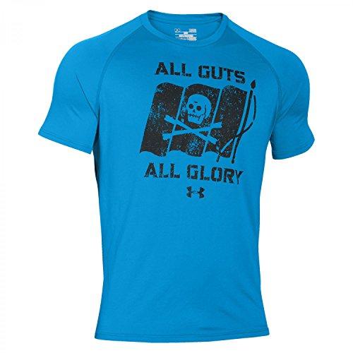 Under Armour All Guts All Glory T-Shirt - SS16 - Gross