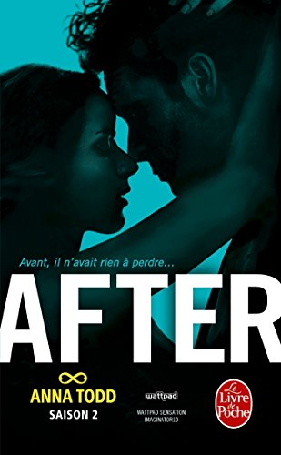 After We Collided par Anna Todd