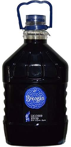 Licor Cafe Gallego Breogan 30% Vol Garrafa 3L.