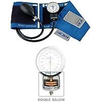 MDF Calibra Pro MDF808B, Monitor Esfigmomanómetro aneroide profesional de presión arterial