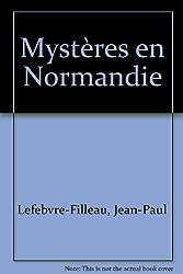 Mystères en Normandie