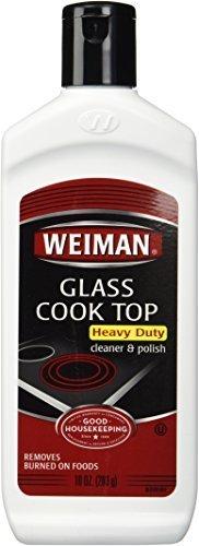 Weiman Weiman Glass Cook Top Cleaner, 10-Ounce Bottles by Weiman