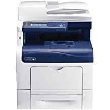 Xerox WorkCentre 6605N Stampante All-in-One,