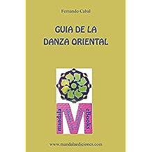 Guia de la Danza oriental