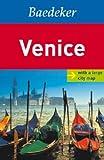 Baedeker Allianz Reiseführer Venice (Baedeker Guides)