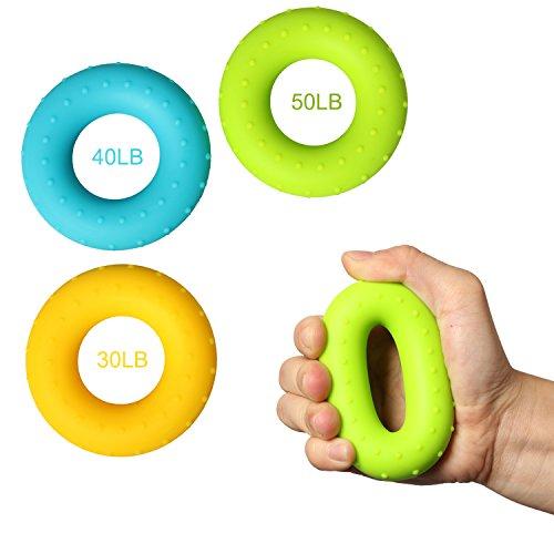timorn-stufe-3-resist-handgriff-starkungs-exerciser-gummi-finger-ringe-fur-frauen-und-manner-30-50lb