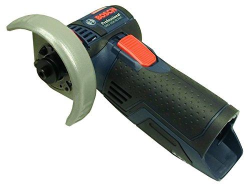 Preisvergleich Produktbild Bosch GWS 10,8-76 V-EC Akku - Winkelschleifer ---Solo--- ohne Akku und Ladegerät