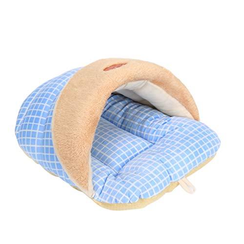TianBin Estilo#de Zapatilla Saco Dormir Mascotas Perrera