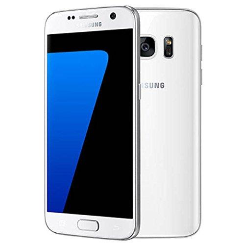 Samsung G935 Galaxy S7 Edge Smartphone da 32GB, Bianco [Italia]