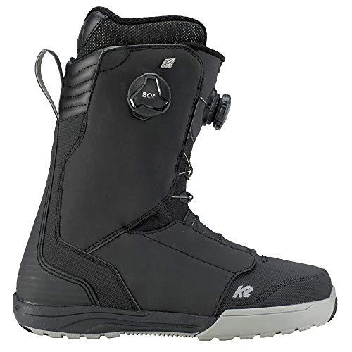K2 Herren Snowboard Boot Boundary 2019 Snowboardboots (Boots Herren K2 Snowboard)