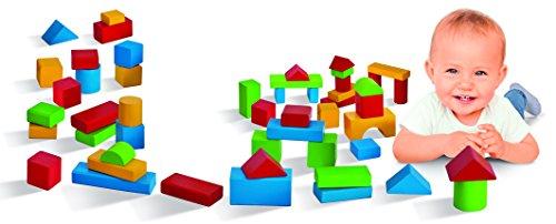 Heros Holzbausteine Baby-Box - 6