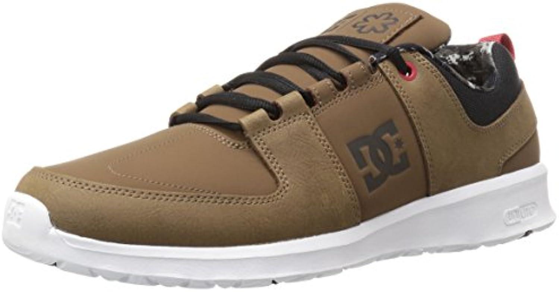 DC Men's Lynx Lite SPT Skateboarding Shoe