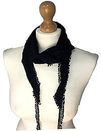 a7d070f0838 Amazon.fr   Isabelle Boutique - Echarpes et foulards   Accessoires ...