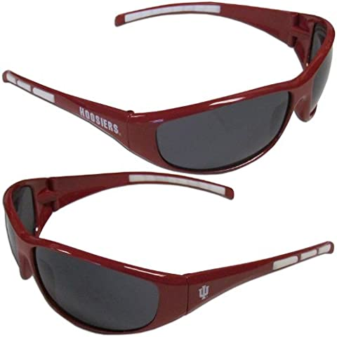 Indiana Hoosiers Wrap Sunglasses by Siskiyou
